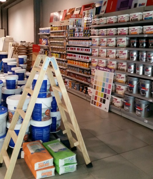 Canvi Foto Pinturas Interiores  Y Decoración