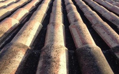 Tipos de placas de tejado
