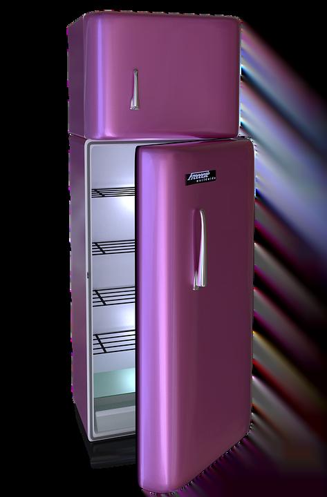 Qu beneficios tiene un frigor fico de acero inoxidable for Frigorifico acero inoxidable