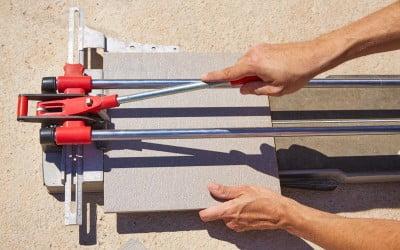Características de las mejores cortadoras de azulejos