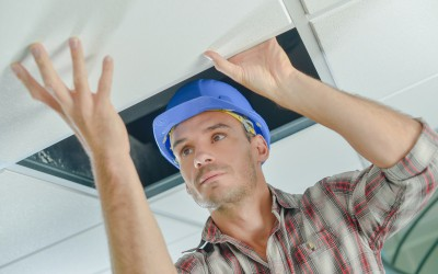 ¿Qué ventajas ofrece un techo desmontable de pladur?