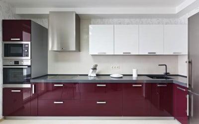 ¿Cómo diseñar la cocina perfecta?