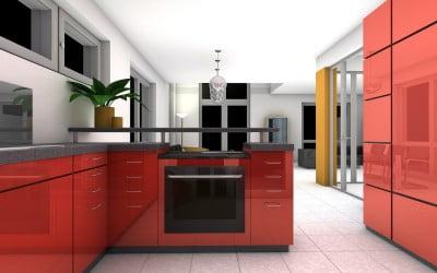5 consejos antes de iniciar una reforma de cocina