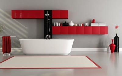 ¿Qué accesorios necesita tu baño?