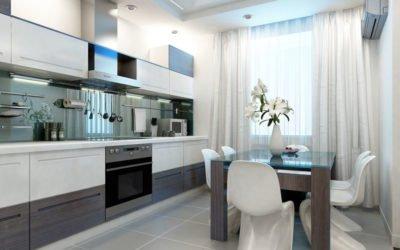 Elección entre cocina a medida o cocina modular