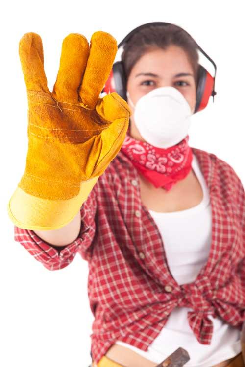 Importancia de la prevención de riesgos laborales
