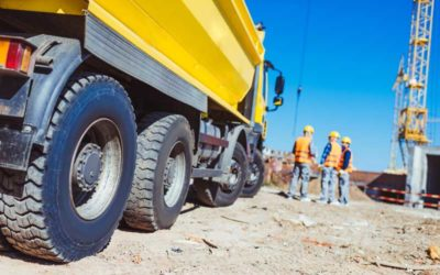 Avantatges del subministrament de materials a domicili BigMat Mataró