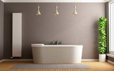 ¿Cómo crear un cuarto de baño evitando la acumulación de bacterias?