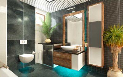 La iluminación en el cuarto de baño: Los mejores apliques