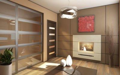 Estufa de pellet: calor eficiente y ecológico en tu casa