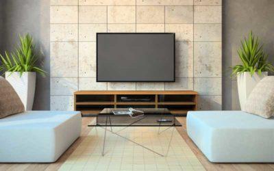 ¿Cómo poner un soporte para colgar un TV en una pared de pladur?