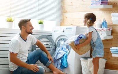 ¿Qué lavadora es mejor de perilla o digital?