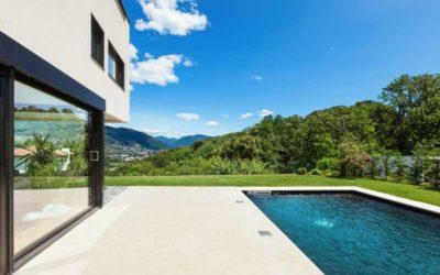 Los mejores pavimentos para espacios exteriores